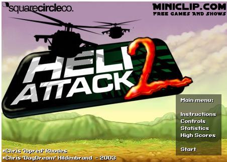 heli attack 3 guide
