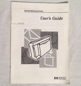 hp deskjet 2130 user guide