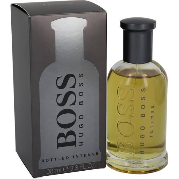 hugo boss cologne sample