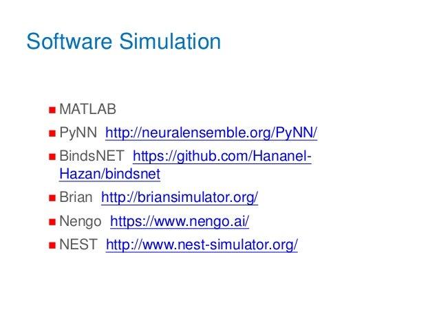 introduction to computational neuroscience pdf