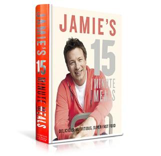 jamie oliver 15 minute meals book pdf