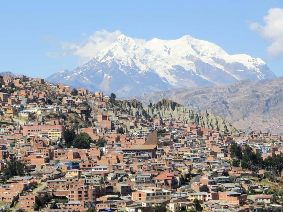 la paz bolivia guide