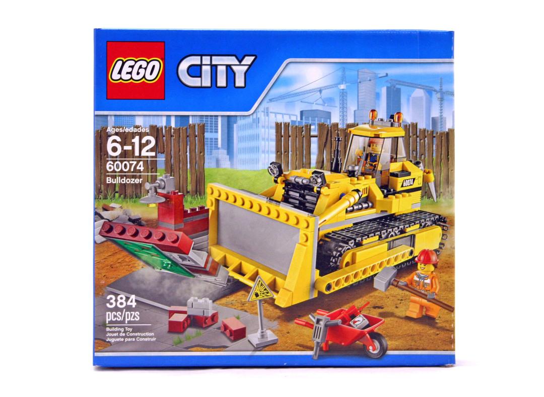 lego 60074 instructions