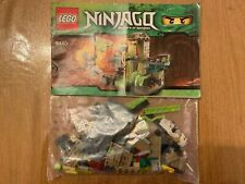 lego ninjago venomari shrine instructions