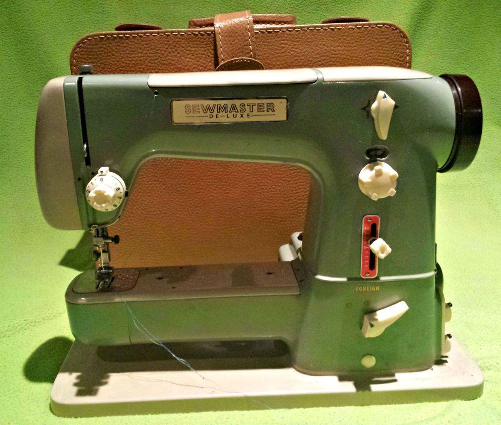liberty sewing machine manual