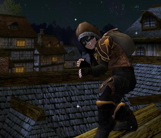 lotro burglar guide