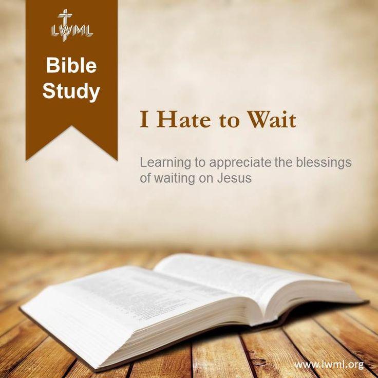 lutheran study bible sample