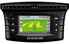 manual gps trimble fm 750