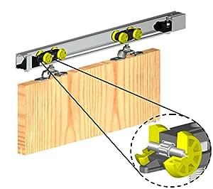 manual sliding gate kits diy uk