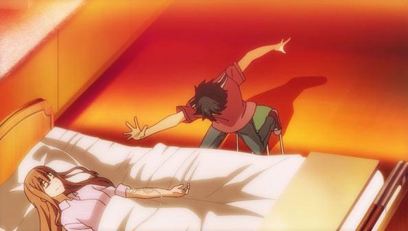 masamune-kun no revenge parents guide
